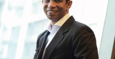هیلتون معاون جدید رئیس جمهور ، منابع انسانی در هند را معرفی کرد