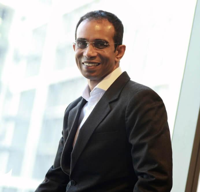 Hilton jmenuje nového viceprezidenta pro lidské zdroje v Indii