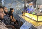 'Oxygen bars' are all the rage in pollution-choked New Delhi