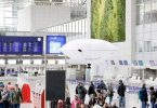 Fraport y Hybrid-Airplane Technologies prueban vehículos aéreos híbridos