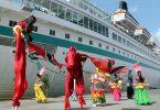 Pariwisata Trinidad: Pengunjung pelayaran kanthi aktif ngupayakake pengalaman asli