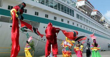 گردشگری ترینیداد: بازدیدکنندگان سفر دریایی به طور فعال در جستجوی تجربیات معتبر هستند