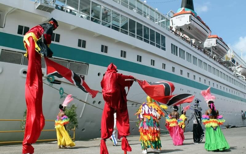 Turiżmu Trinidad: Viżitaturi tal-kruċieri attivament ifittxu esperjenzi awtentiċi