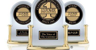 Nejlepší cestovní weby a aplikace zařazené do nových studií JD Power