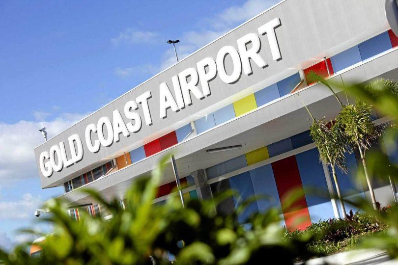 Australia's Gold Coast Airport extends partnership with SITA