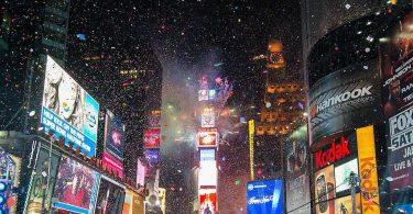 أهم 10 وجهات للاحتفال بالعام الجديد