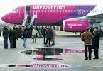 Wizzair: Καλώς ήλθατε στη Μόσχα… ή στο Κίεβο… ή κάτι τέτοιο