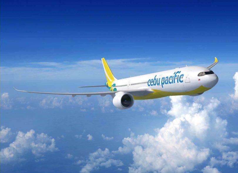 طلبت شركة سيبو باسيفيك الفلبينية 16 طائرة إيرباص إيه 330 نيو