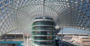 Marriott's W hotel brand debuts in UAE capital with W Abu Dhabi