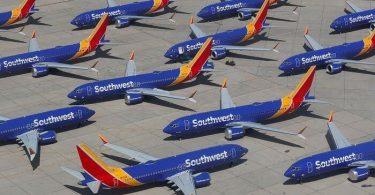 الخطوط الجوية الأمريكية: استعادة ثقة المسافرين في طائرة بوينج 737 ماكس أولوية قصوى