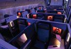 Delta Air Lines فضای داخلی بازسازی شده را در مسیرهای اصلی ارائه می دهد