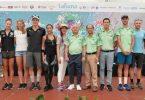 El 26 ° triatlón de Laguna Phuket es la carrera de triatlón más antigua del sudeste asiático