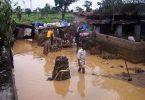Republikken Kongo: Stat for naturkatastrofe erklært som flom fortrenger 50K