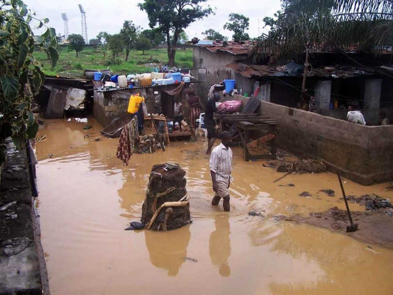 Republic of Congo: State of natural disaster declared as floods displace 50K
