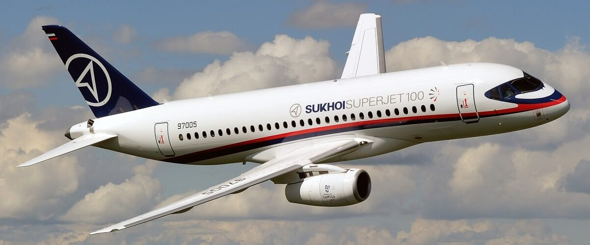 Russian minister: Norway is interested in buying Sukhoi Superjet SSJ-100 planes