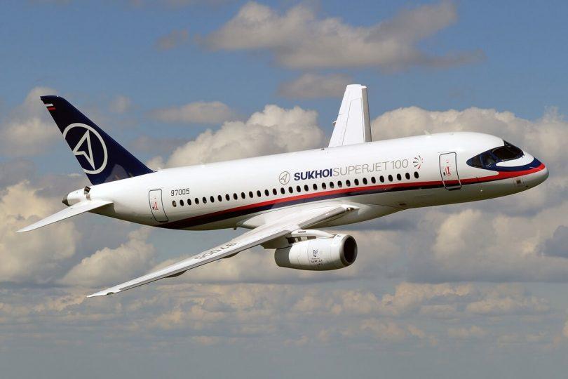 Ministre russe: la Norvège souhaite acheter des avions Sukhoi Superjet SSJ-100