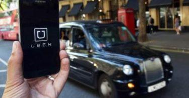 'No apto y adecuado': Londres despoja a Uber de la licencia de funcionamiento