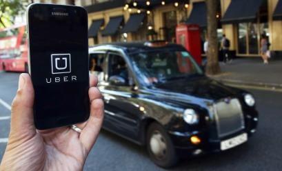 """""""Није прикладно и исправно"""": Лондон одузима Уберу дозволу за рад"""