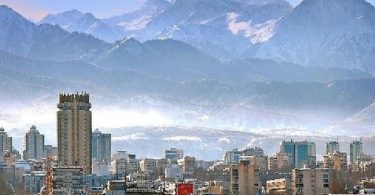 Kasakhstan lancerer bjergturismeprojektkontor