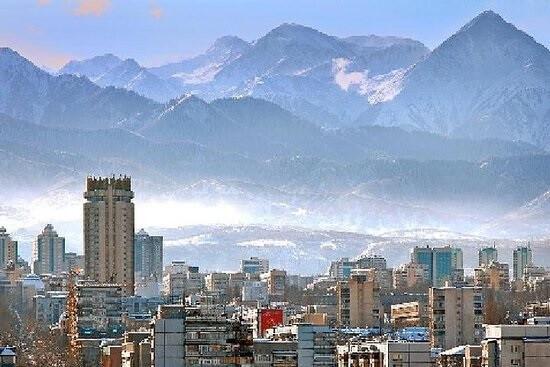 Kazachstán spouští kancelář projektu horské turistiky