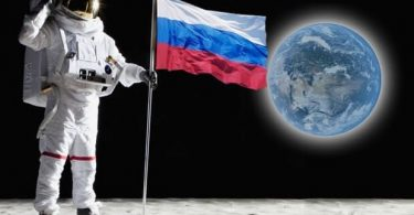 La Russie annonce des plans pour la base lunaire