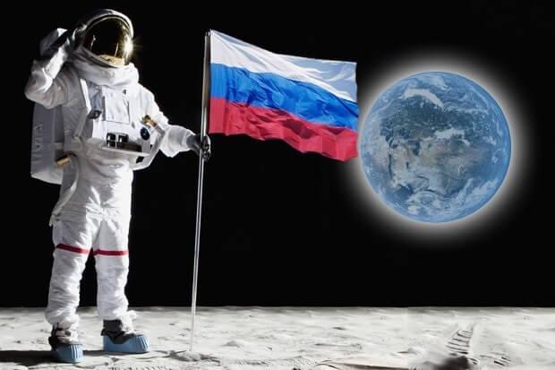 Rússia anuncia planos para base lunar