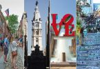 Philadelphia hilser den nye turismeudvikling velkommen, hotelåbninger i 2020