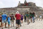 Välttää ylimatkailua tutkimalla Kolumbian odottamattomia vaihtoehtoja