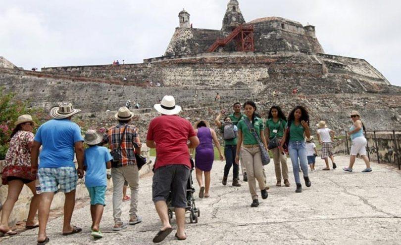 Shmangia e turizmit të tepërt duke eksploruar alternativat e papritura të Kolumbisë
