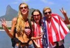 كيف تسافر أمريكا: توقعات السفر والسفر في العطلات لعام 2020
