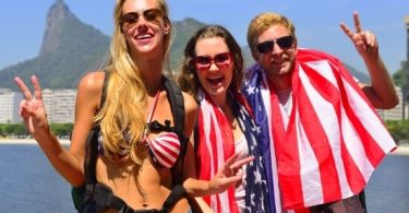 چگونه آمریکا سفر می کند: سفرهای تعطیلات و پیش بینی سفر برای سال 2020