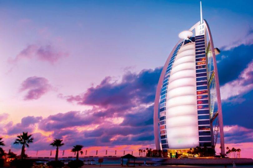 بیش از 12 میلیون گردشگر در سال 2019 از دبی بازدید کرده اند