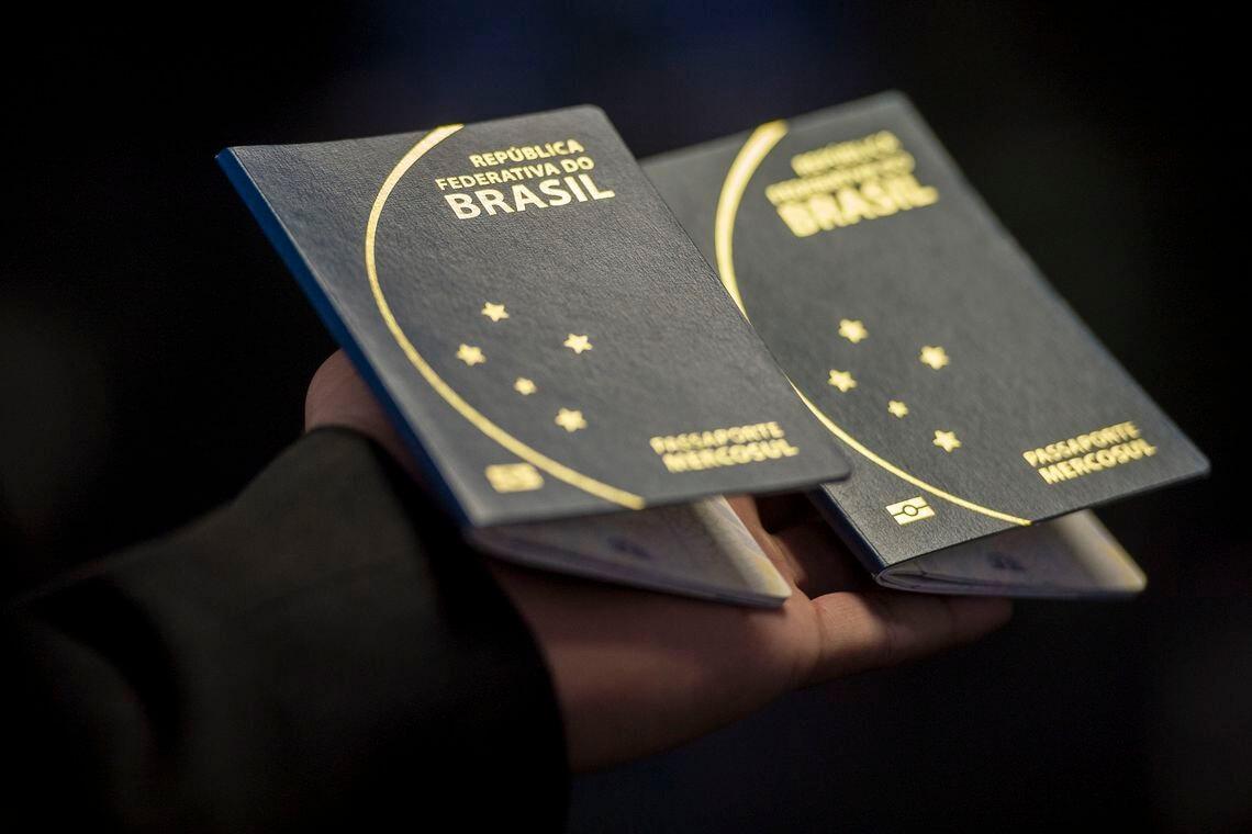 Амерыканскія турыстычныя апладысменты апладзіруюць удзелу Бразіліі ў цэлым