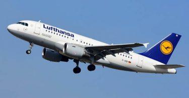 Lufthansa najavljuje dvije nove grčke destinacije za ljeto 2020