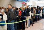 Delta erwartet für die Thanksgiving-Woche im letzten Jahr einen Passagierzuwachs von 2%