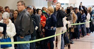 Delta od loňského týdne díkůvzdání očekává zvýšení cestujících o 2%