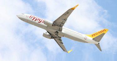 IATA: Pegasus Airlines de Turquie souscrit à l'engagement `` 25by2025 ''