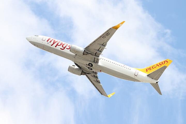 """IATA: Турският Pegasus Airlines подписва обещание за """"25by2025"""""""