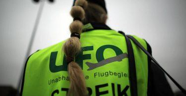 Lufthansa nabízí společnosti Ufo rozhodčí řízení v Eurowings, Germanwings a CityLine
