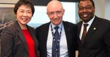 El Consejo de la Organización de Aviación Civil Internacional anuncia nuevo presidente