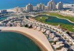 وزیران گردشگری شورای همکاری خلیج فارس ، امارات راس الخیمه به عنوان پایتخت گردشگری خلیج فارس معرفی شد