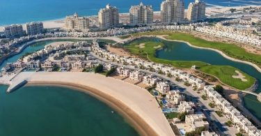 Emirate of Ras Al Khaimah named Gulf Tourism Capital by GCC Tourism Ministers