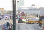 Cinq personnes poignardées, un coup dans l'attaque terroriste du pont de Londres