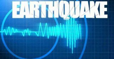 Gempa skala 6.9 gedhene nyerang Tonga, ora ana ancaman tsunami ing Hawaii