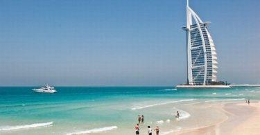 Jumeirah Group slaví čtyřnásobné vítězství na World Travel Awards 2019