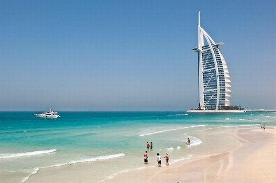 Το Jumeirah Group γιορτάζει την τετραπλή νίκη στα World Travel Awards 2019