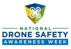 Dnes začíná první národní týden povědomí o bezpečnosti drone FAA