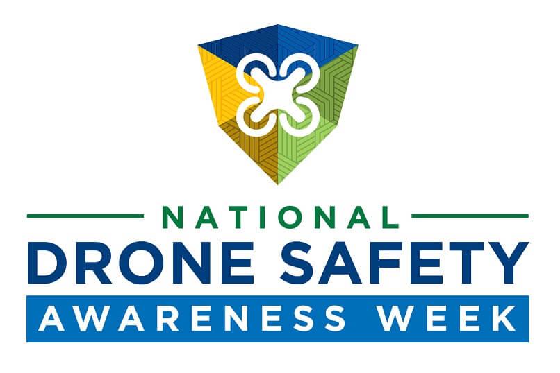 اولین هفته ملی آگاهی از ایمنی هواپیماهای بدون سرنشین FAA امروز آغاز می شود