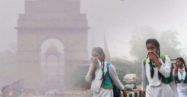 Αξιωματούχος της πόλης του Δελχί: Η πρωτεύουσα της Ινδίας έχει μετατραπεί σε «θάλαμο φυσικού αερίου»