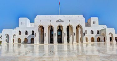 Oman Lufthavne er vært for World Travel Awards Grand Final 2019 i Royal Opera House Muscat